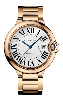 Cartier Ballon Bleu De Cartier Watch W69006Z2 product image