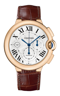 Cartier Ballon Bleu De Cartier Watch W6920009 product image