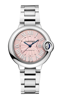Cartier Ballon Bleu De Cartier Watch W6920100 product image