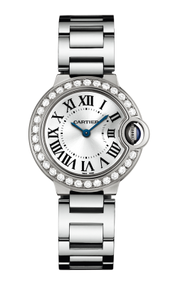 Cartier Ballon Bleu De Cartier Watch WE9003Z3 product image