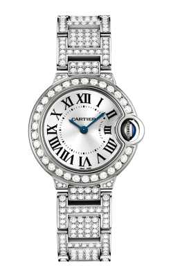 Cartier Ballon Bleu De Cartier Watch WE9003ZA product image
