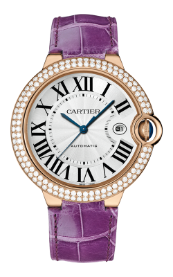 Cartier Ballon Bleu De Cartier Watch WE900851 product image