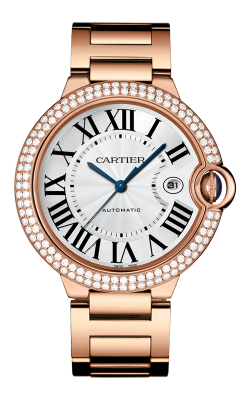 Cartier Ballon Bleu De Cartier Watch WE9008Z3 product image