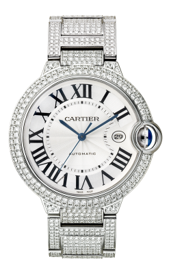 Cartier Ballon Bleu De Cartier Watch WE902006 product image