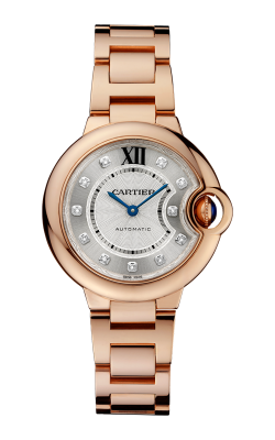 Cartier Ballon Bleu De Cartier Watch WE902039 product image