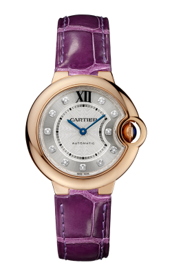 Cartier Ballon Bleu De Cartier Watch WE902040 product image