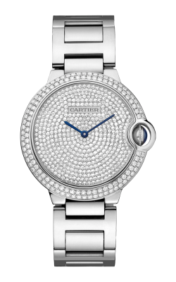 Cartier Ballon Bleu De Cartier Watch WE902045 product image