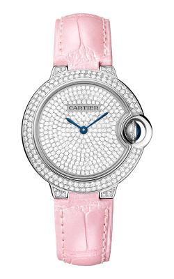 Cartier Ballon Bleu De Cartier Watch WE902047 product image