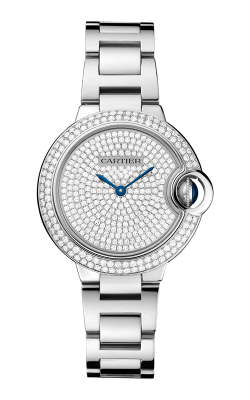 Cartier Ballon Bleu De Cartier Watch WE902048 product image
