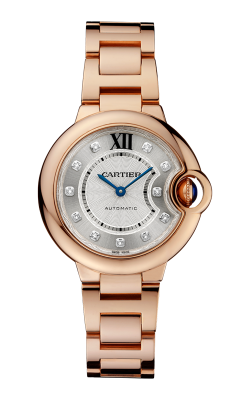 Cartier Ballon Bleu De Cartier Watch WE902062 product image