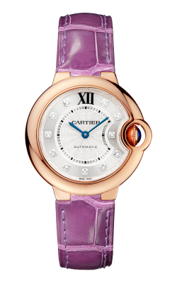 Ballon Bleu De Cartier Watch WE902063 product image