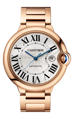 Ballon Bleu De Cartier Watch WGBB0016 product image