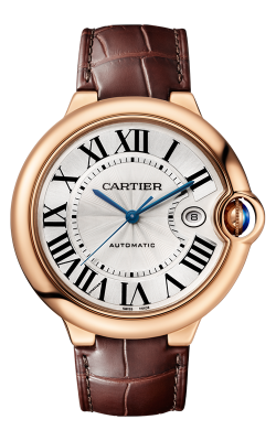 Cartier Ballon Bleu De Cartier Watch WGBB0017 product image