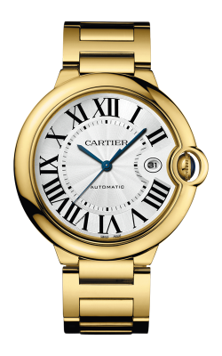 Cartier Ballon Bleu De Cartier Watch WGBB0023 product image