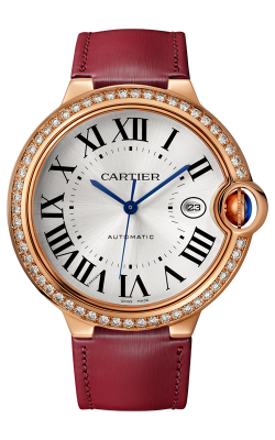 Ballon Bleu de Cartier Watch WJBB0061 product image