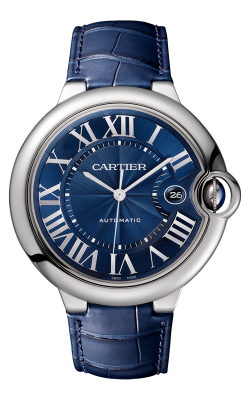 Cartier Ballon Bleu De Cartier Watch WSBB0025 product image