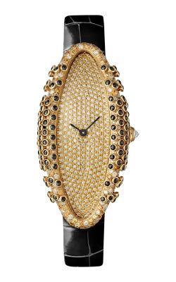 Cartier Baignoire Allongée Watch WJLI0019 product image