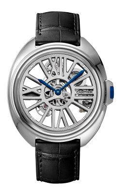 Clé De Cartier Skeleton Automatic Watch WHCL0008 product image