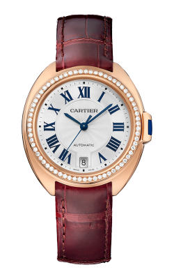 Clé de Cartier Watch WJCL0013 product image