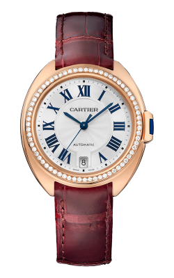 Cartier Clé De Cartier Watch WJCL0048 product image