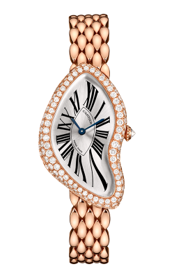 Cartier Crash Watch WL420047 product image