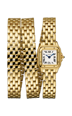 Panthère De Cartier Watch WGPN0012 product image
