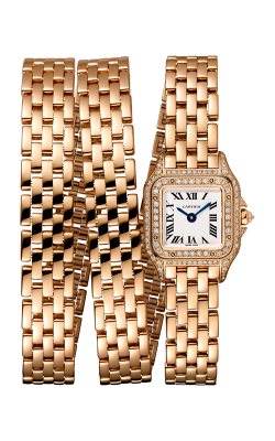Panthère De Cartier Watch WJPN0013 product image
