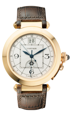 Cartier Pasha de Cartier Watch W3109151 product image