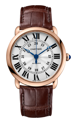 Cartier Ronde Louis Cartier Watch WGRN0006 product image