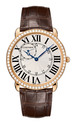 Cartier Ronde Louis Cartier Watch WR007001 product image