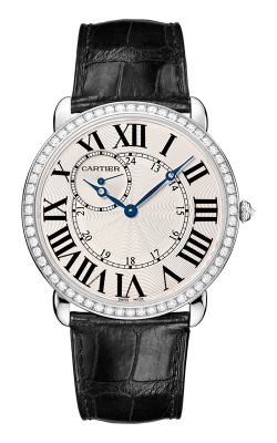 Cartier Ronde Louis Cartier Watch WR007002 product image
