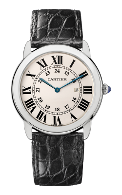 Ronde Solo De Cartier Watch W6700255 product image