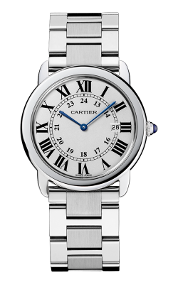 Cartier Ronde Solo De Cartier  Watch W6701005 product image
