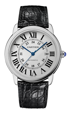 Cartier Ronde Solo De Cartier  Watch W6701010 product image