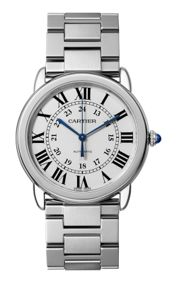 Ronde Solo De Cartier Watch WSRN0012 product image