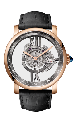 Rotonde De Cartier Astrotourbillon Skeleton Watch WHRO0041 product image