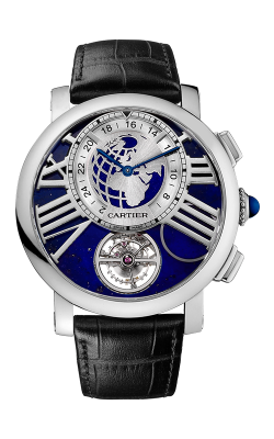 Rotonde De Cartier Earth And Moon Watch W1556222 product image