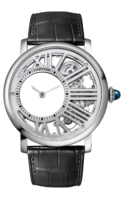 Cartier Rotonde De Cartier Watch WHRO0014 product image