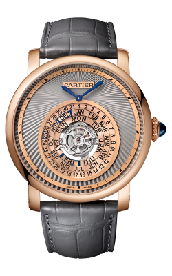Cartier Rotonde De Cartier Watch WHRO0027 product image