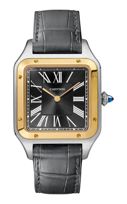 Santos-Dumont Watch W2SA0015 product image