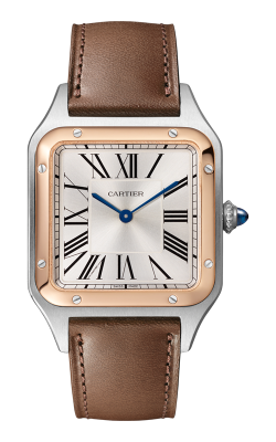 Santos-Dumont Watch W2SA0019 product image