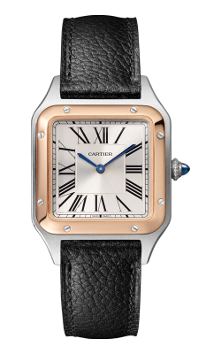 Santos-Dumont Watch W2SA0020 product image
