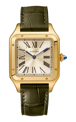 Santos-Dumont Watch WGSA0027 product image