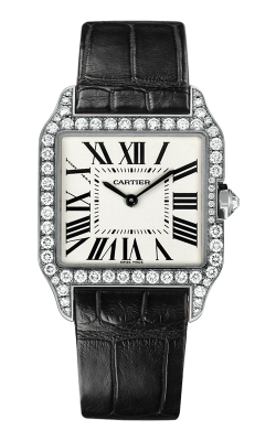 Cartier Santos-Dumont Watch WH100251 product image