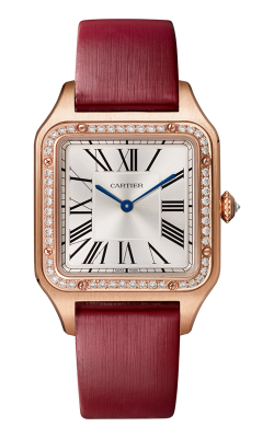 Santos-Dumont Watch WJSA0018 product image