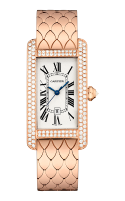 Cartier Tank Américaine Watch WB710010 product image