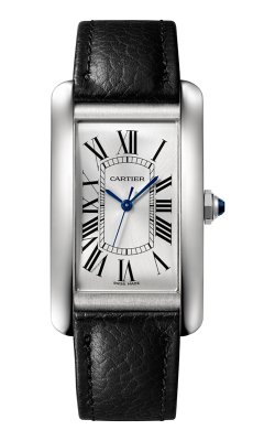 Cartier Tank Américaine Watch WSTA0057 product image