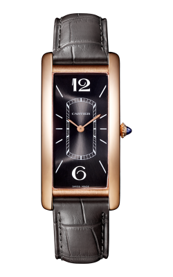 Cartier Tank Cintrée Watch WGTA0025 product image