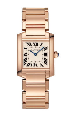 Cartier Tank Française Watch WGTA0030 product image