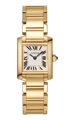 Cartier Tank Française Watch WGTA0031 product image
